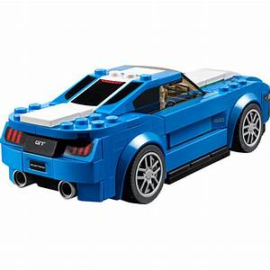LEGO Ford Mustang GT Set 75871 | Brick Owl - LEGO Marketplace