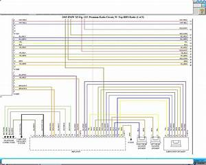 Wiring Diagram Bmw E70
