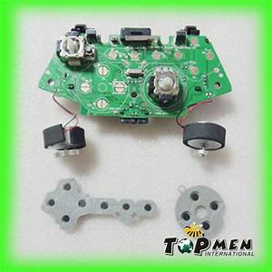 China Genuine Circuit Board Pcb For Xbox360 Wireless
