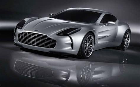 Aston Martin 1 Million Dollar Car