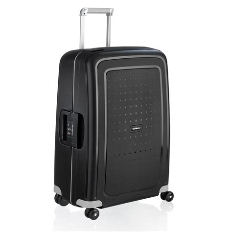 Samsonite S'Cure 28 Inch Spinner Suitcase Zipperless Hard