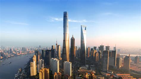 case study bim implementation  shanghai tower archocom