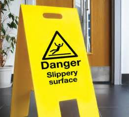 Funny Workplace Safety Signs