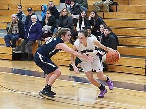 Sandwich tops MVRHS girls hoopsters - The Martha's ...