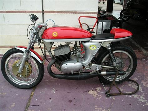 17 Best Images About Spanish Motorcycles On Pinterest