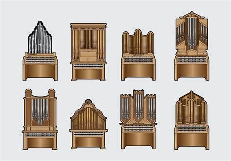 Free Pipe Organ Vector Download Vectors Clipart