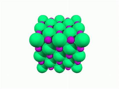 Chloride Sodium Atomic Block Cronodon