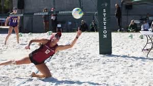 #4 Florida State Beach Heads Cross Country To #5 Hawaii