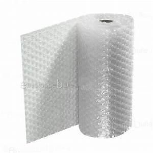 Rouleau Emballage Bulle : rouleau de film grosses bulles d 39 air 1m x 25m ~ Edinachiropracticcenter.com Idées de Décoration