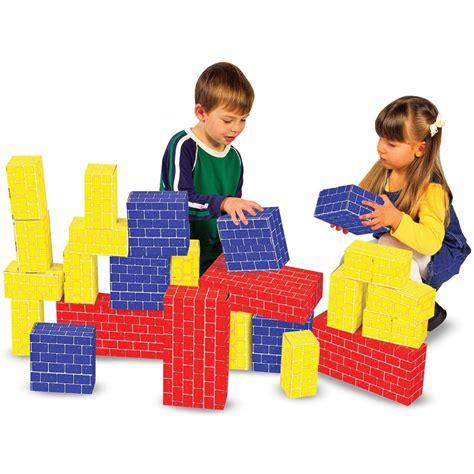 jeu fille cuisine blocs géants en jouets jeux enfants construction jumbo cpe garderie julie