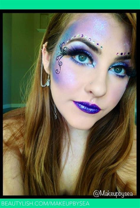 fairy makeup sarah  makeupbysea photo