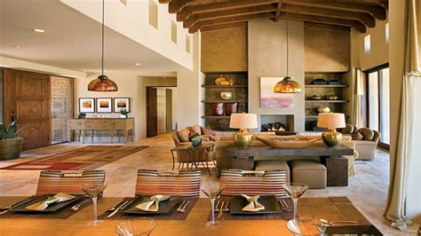 Decorating Ideas For Open Plan Living Room by Open Plan House Living Room Open Floor Plan Decorating