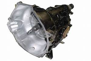 Mustang Automatic Transmission  U0026 Parts