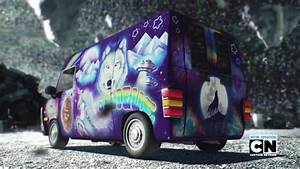 "IMCDb org: 1971 Chevrolet Chevy Van in ""The Amazing World"