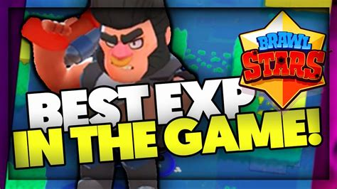 How To Level Brawlers / Get Trophies Fast