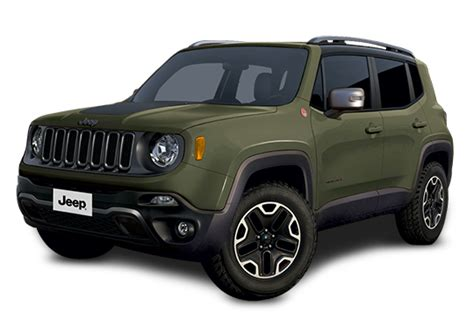 green jeep renegade jeep renegade 2015 página 8 forocoches