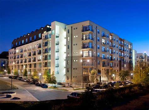 Poncey Highlands Apartments At Amli Old 4th Ward