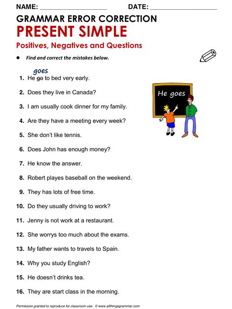 Best 25+ Present Simpl Ideas On Pinterest  Present Tense, Present Continuous Tense And Simple