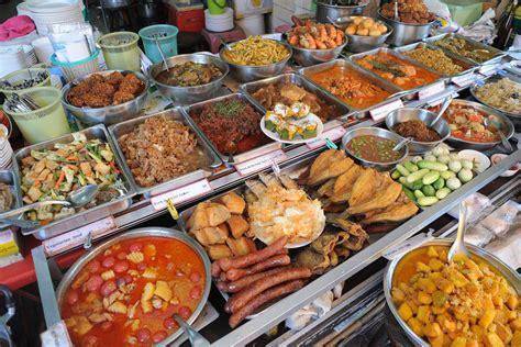 thailande cuisine le coût de la vie en thaïlande un toit dans le monde