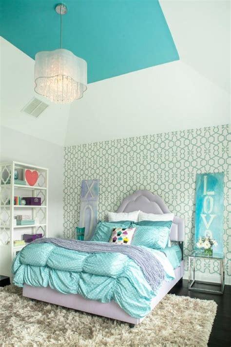 chambre a coucher ado couleur de chambre 100 idées de bonnes nuits de sommeil