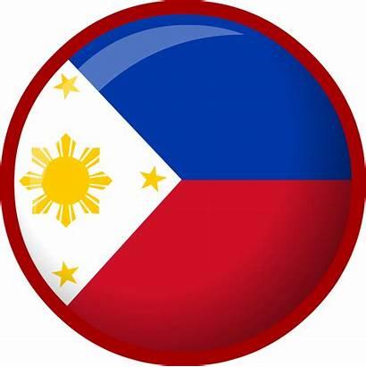 Flag Philippine Philippines Clipart Penguin