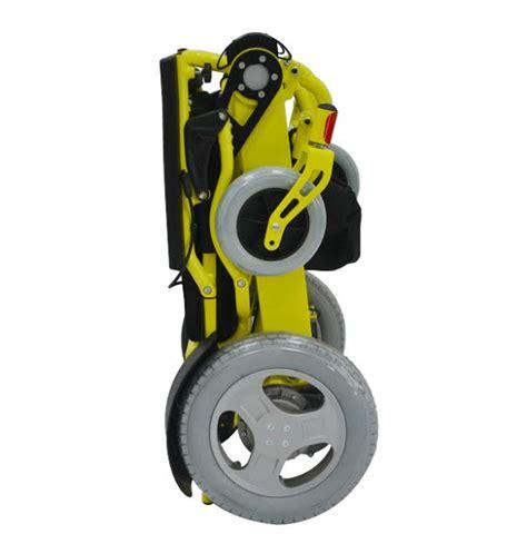 move lite folding power chair 1800wheelchair