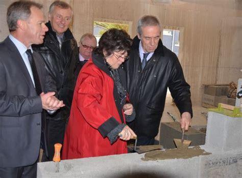 chambre des metiers vannes le télégramme vannes ville vannes le chantier du pôle