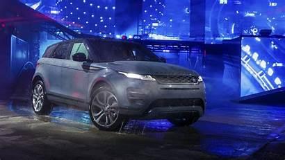 Rover Land Evoque Spent Mild Billion Almost