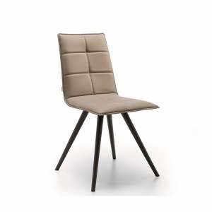 achat de chaises modernes 4 pieds With salle À manger contemporaineavec chaise metal salle a manger