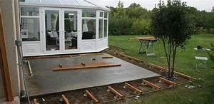 admin blog terrasse bois With piscine sur terrasse bois