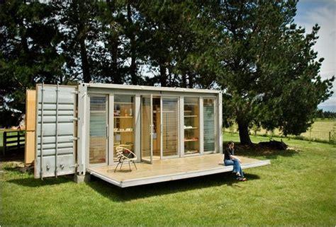 Container Als Haus by Containerhaus Die 6 Spektakul 228 Rsten Beispiele