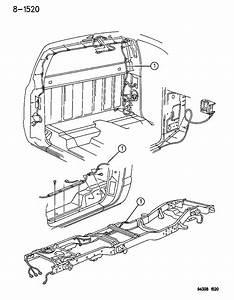 1994 Dodge 2500 Wiring : 1994 dodge ram 1500 wiring body accessories ~ A.2002-acura-tl-radio.info Haus und Dekorationen