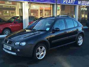 Rover Streetwise 1 6 109ps S 2004 54 Plate Very Low Miles
