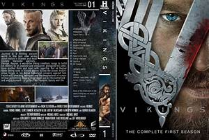 Vikings - Season 1 - DVD Covers & Labels by CoverCity