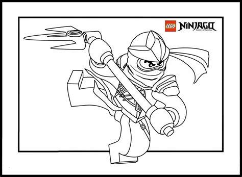 Ninjago Ausmalbilder Zum Ausdrucken Gratis Beau Image