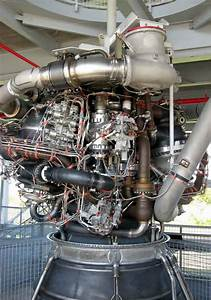 Space Shuttle Engine - Pics about space