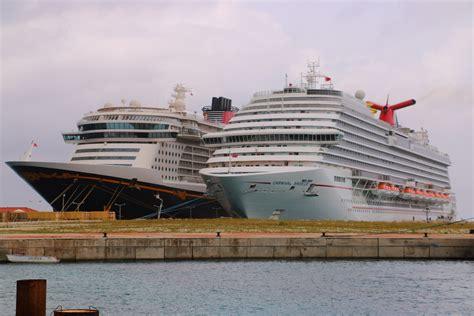 Jim Zim's Carnival Breeze Cruise Ship Review