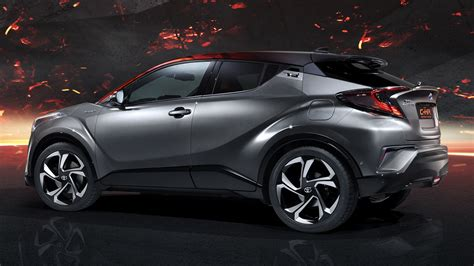 toyota  hr hy power concept wallpapers  hd