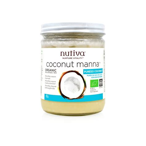 beurre de coco cuisine beurre de coco bio 425g nutri naturel