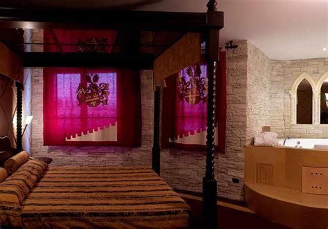 hotel con vasca idromassaggio in torino princess suite con vasca idromassaggio in