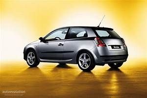 Fiat Stilo 3 Doors Specs  U0026 Photos