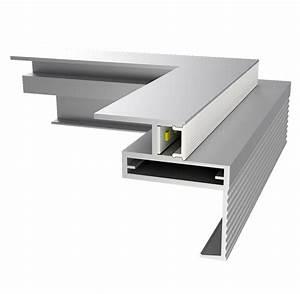Raumausleuchtung Mit Led : akustik rahmen arreda systems ihr aluminium spezialist aus b nde bielefeld ~ Markanthonyermac.com Haus und Dekorationen