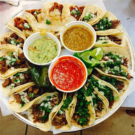 You don't prepare the dishes directly in the mylar pouches. Chicago Taco Tour | Visit Chicago Food Tours simply the Best!