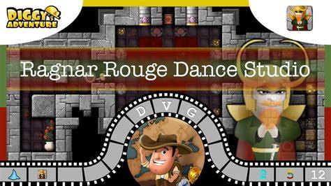 [~loki~] #12 Ragnar Rouge Dance Studio