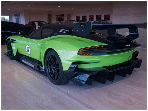 verde ithaca green aston martin vulcan can be yours for 3 8 million carscoops