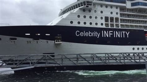 Celebrity Infinity Cruise Ship | Fitbudha.com