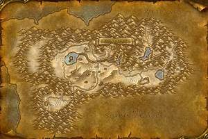 The Grizzled Den, Dun Morogh map, ID 1 | WotLK