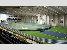 Test Your Physical Fitness by Running Indoor Track Youth1