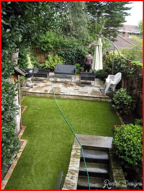 small garden ideas 10 small garden design ideas rentaldesigns