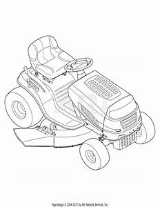 Mtd 13aj795s004  2010  Parts Diagram For  Quick Reference